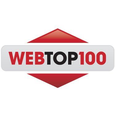 Poprvé na WebTop100 a hned v první desítce