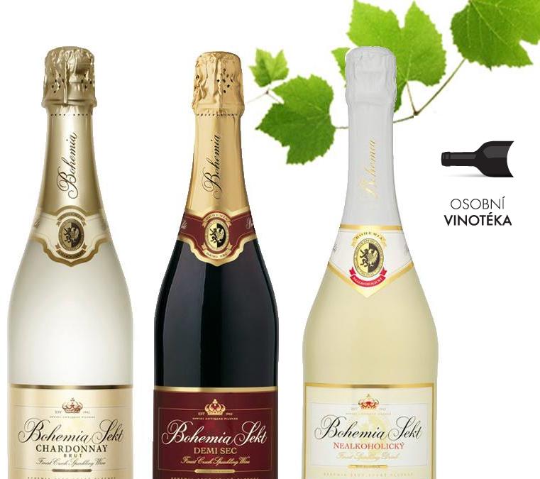 Osobnivinoteka.cz e‑shop s víny a sekty