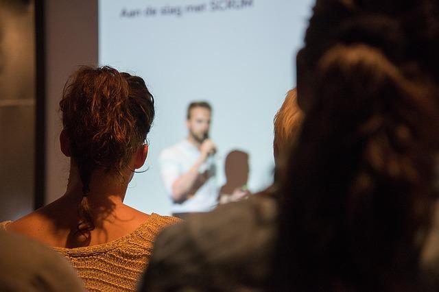 Připravujeme konferenci Efektivní web 2011