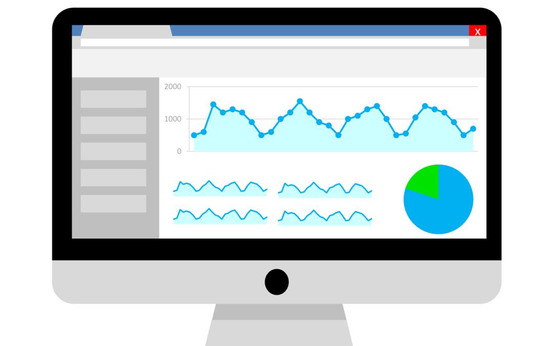 GDPR a údaje z Google Analytics?