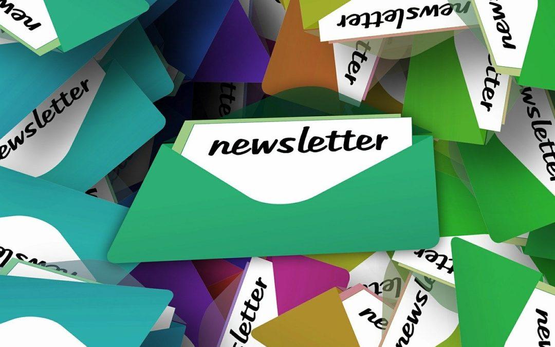 Získání aktivních souhlasů pro možnost zasílání obchodních newsletterů? Není to nezbytné, tvrdí Úřad pro ochranu osobních údajů.