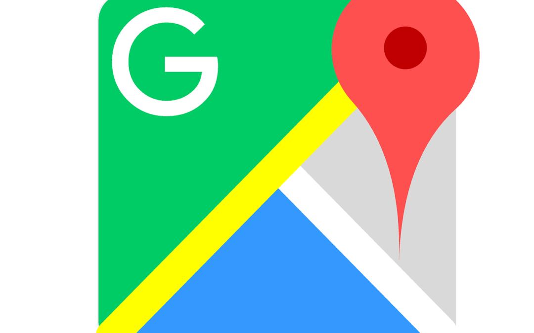 Přestaly Vám fungovat Google Mapy?