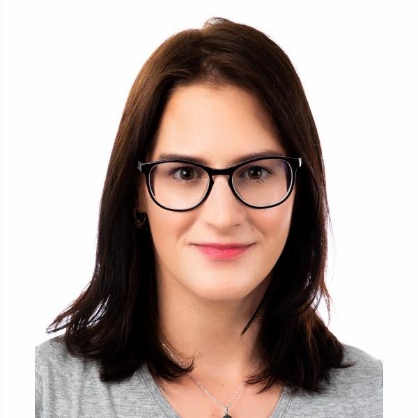 Lucie Slámová