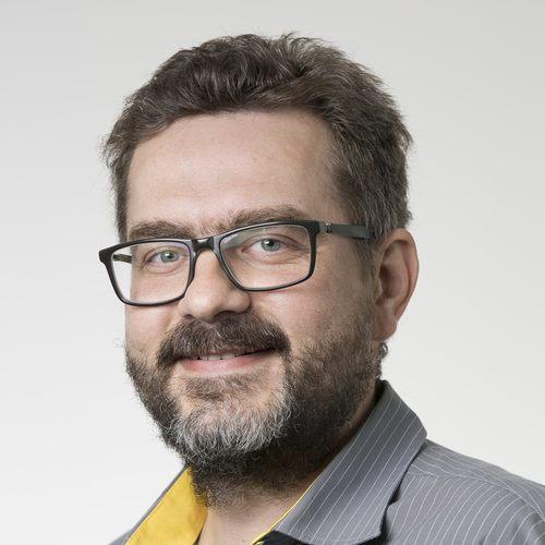 Martin Jílek