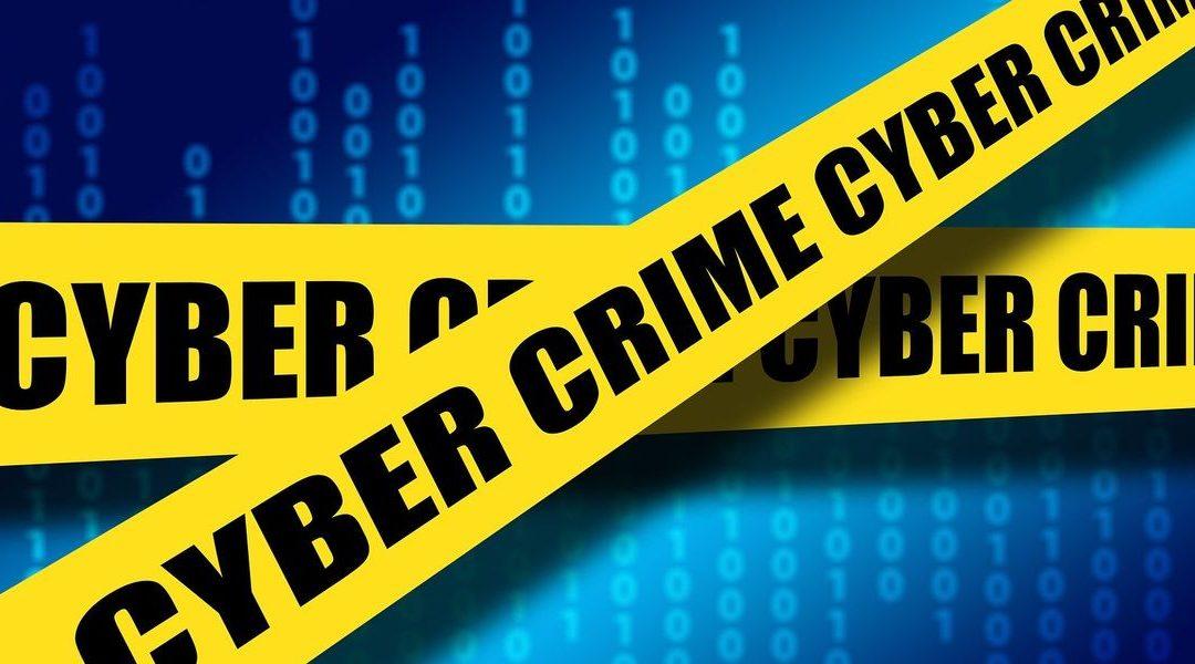 Pozor na podvodné phishingové zprávy vydávající se za společnost FORPSI