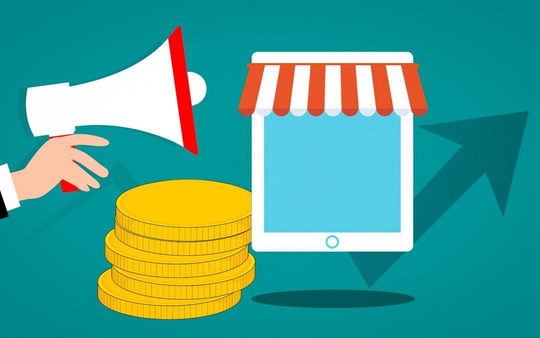 Chcete e-shop, který vydělává?